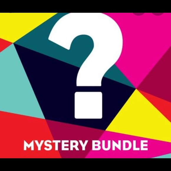 Mystery Bundles!!!
